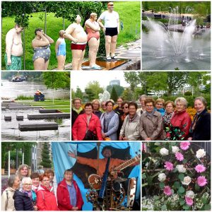 Tagesausflug zur Bundesgartenschau Heilbronn