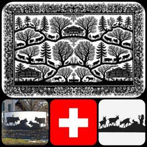 Leider kein Besuch aus der Schweiz