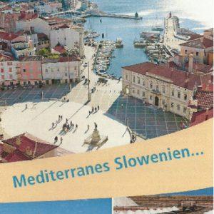 Jahresausflug nach Slowenien, 29. September – 03. Oktober 2020